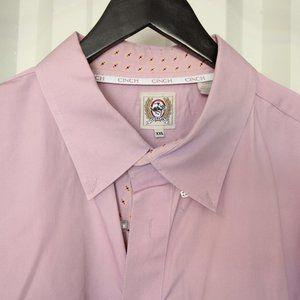 Cinch Dress Shirt - Size XXL